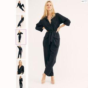 NWOT Free People More Like This Onesie Jumpsuit